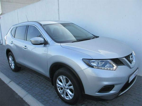 2016 Nissan X-Trail 2.0 XE T32 Western Cape Table View_0