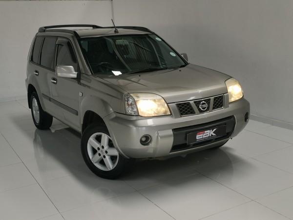 2005 Nissan X-Trail 2.0 4x2 r48  Gauteng Rosettenville_0