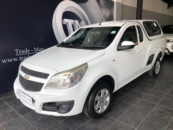 2012 Chevrolet Corsa Utility 1.4 Club Pu Sc  Gauteng Four Ways_0