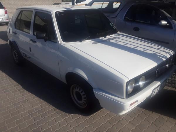 2001 Volkswagen CITI Chico 1.6  Western Cape Paarl_0