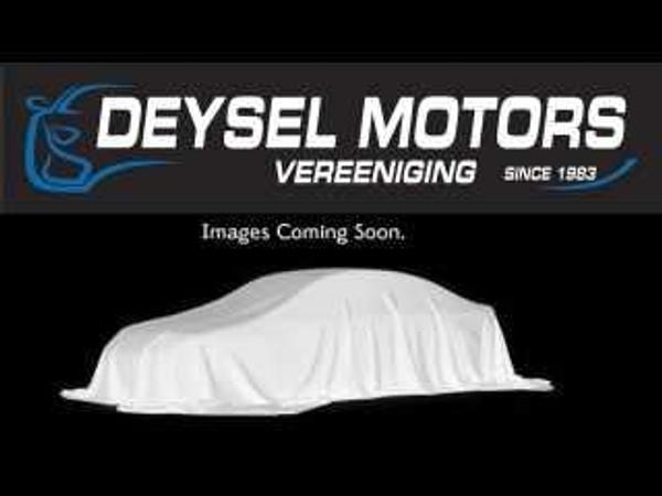 2017 Nissan NP200 1.6  Pu Sc  Gauteng Vereeniging_0