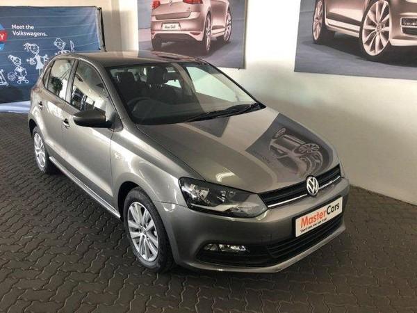 2019 Volkswagen Polo Vivo 1.6 Comfortline TIP 5-Door Gauteng Edenvale_0