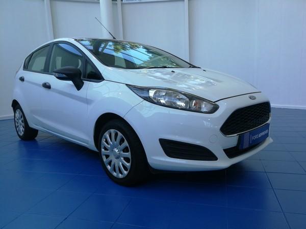 2017 Ford Fiesta 1.4 Ambiente 5-Door Western Cape Cape Town_0