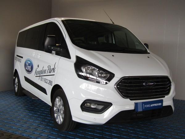 2019 Ford Tourneo Custom 2.2TDCi Ambiente LWB Gauteng Kempton Park_0