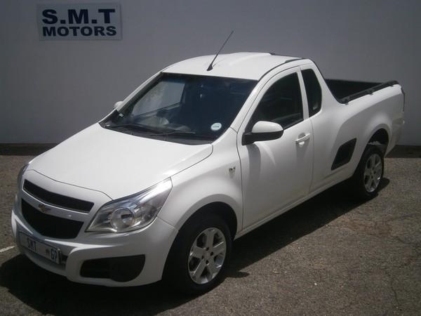 2012 Chevrolet Corsa Utility 1.8 Club Pu Sc  Gauteng Johannesburg_0
