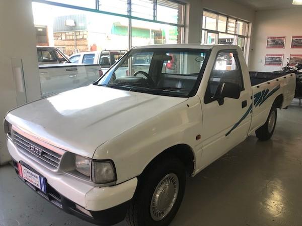 1997 Isuzu KB Series Kb 200 Lwb Pu Sc  Mpumalanga Nelspruit_0