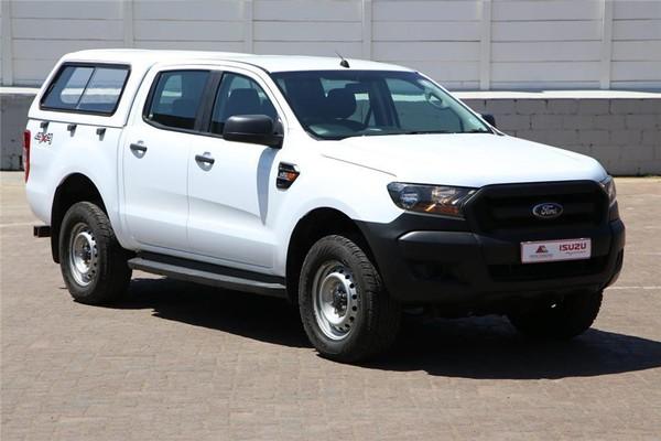 2016 Ford Ranger 2.2TDCi XL 4X4 Double Cab Bakkie Western Cape Malmesbury_0