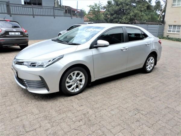 2017 Toyota Corolla 1.4D Prestige Mpumalanga Ermelo_0