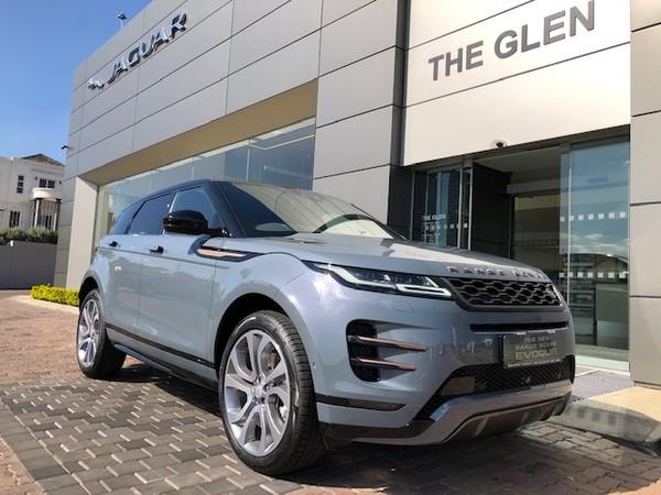 2019 Land Rover Evoque 2.0D First Edition 132KW D180 Gauteng Alberton_0