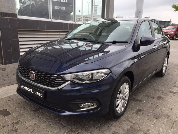 2019 Fiat Tipo 1.4 Easy Gauteng Four Ways_0