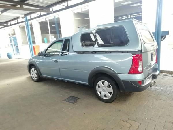 2009 Nissan NP200 1.6 S Pu Sc  Gauteng Randburg_0