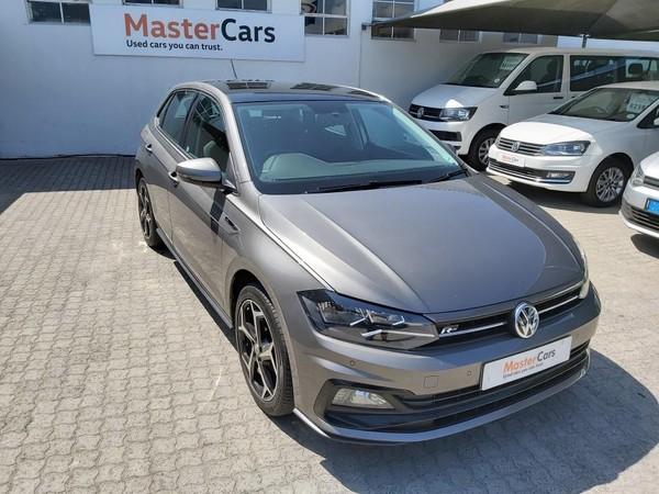 2018 Volkswagen Polo 1.0 TSI Comfortline DSG Western Cape Kuils River_0