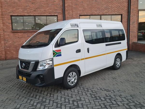 2019 Nissan NV350 2.5 16 Seat Mpumalanga Witbank_0