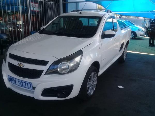 2015 Chevrolet Corsa Utility 1.8 Ac Pu Sc  Gauteng Johannesburg_0