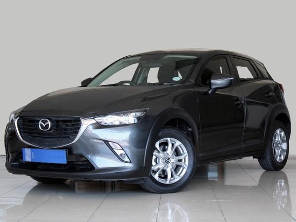 2018 Mazda CX-3 2.0 Dynamic Auto Western Cape Paarl_0