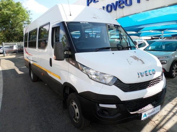 2016 Iveco Daily 50C15V16 Midbus Gauteng Randburg_0