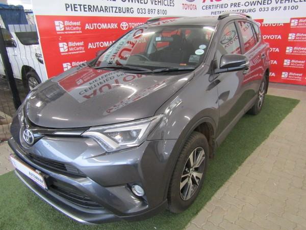 2018 Toyota Rav 4 2.0 GX Kwazulu Natal Pietermaritzburg_0