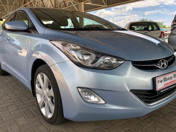 2012 Hyundai Elantra 1.8 Gls At  North West Province Klerksdorp_0