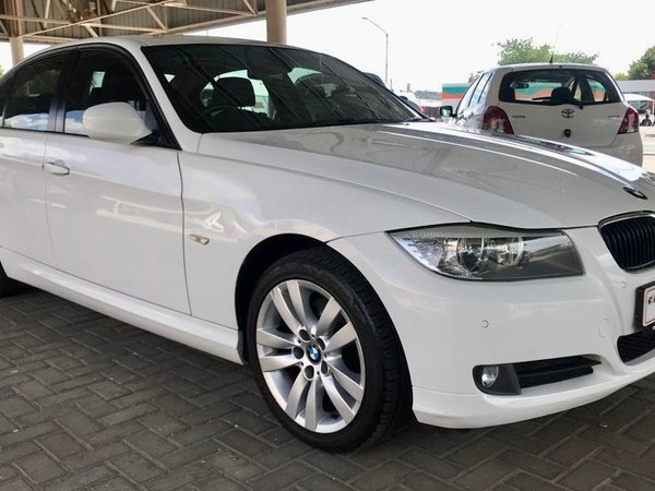 2010 BMW 3 Series 320d At e90  North West Province Klerksdorp_0