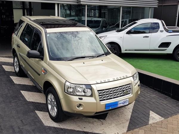 2008 Land Rover Freelander Ii 2.2 Sd4 Se At  Gauteng Midrand_0