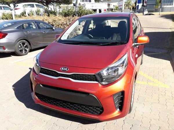 2019 Kia Picanto 1.0 Street Gauteng Sandton_0