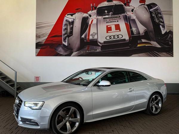 2014 Audi A5 2.0T FSI Multi Mpumalanga Middelburg_0