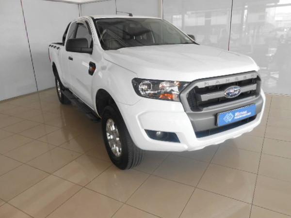 2017 Ford Ranger 2.2TDCi XL Auto Bakkiie SUPCAB North West Province Rustenburg_0