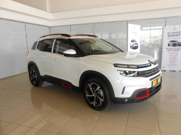 2020 Citroen C5 Aircross 1.6 THP Shine 121kW North West Province Rustenburg_0