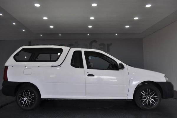 2015 Nissan NP200 1.5 Dci  Ac Safety Pack Pu Sc  Gauteng Pretoria_0