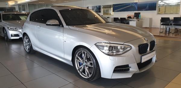 2016 BMW 1 Series M135i 3DR f21 Gauteng Kempton Park_0