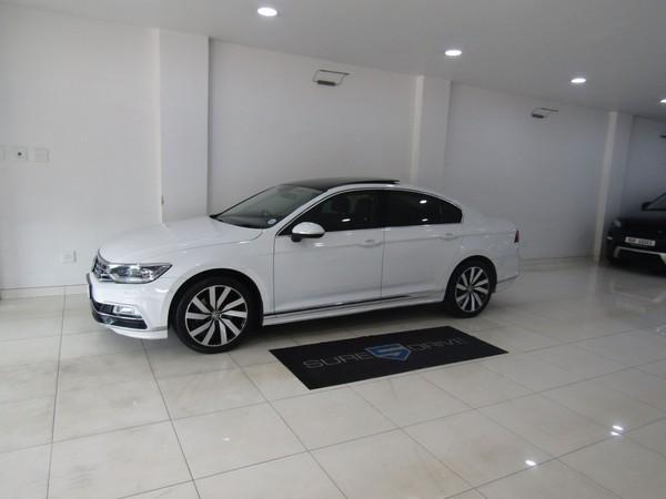 2015 Volkswagen Passat 2.0 TSI R-LINE DSG Kwazulu Natal Durban_0