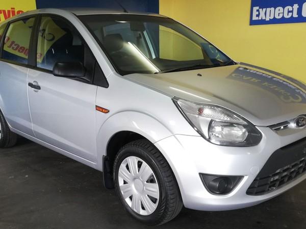 2011 Ford Figo 1.4 Tdci Ambiente  Gauteng Roodepoort_0