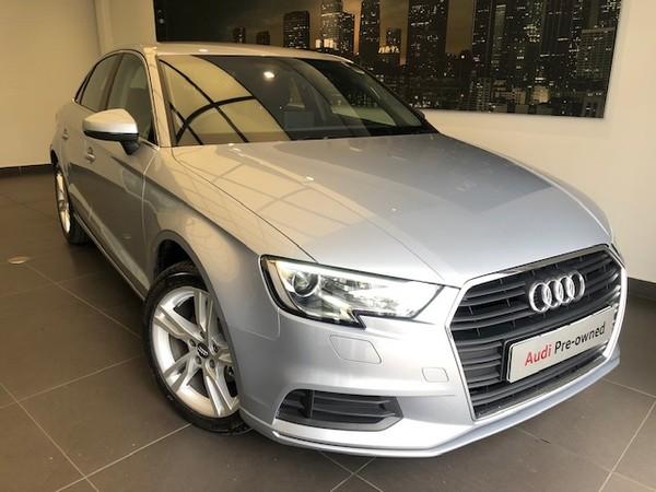 2019 Audi A3 1.0T FSI S-Tronic Free State Bloemfontein_0