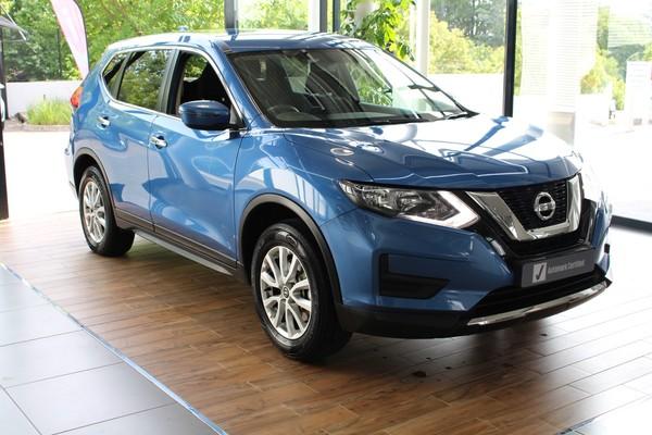 2019 Nissan X-Trail 2.0 Visia Gauteng Bryanston_0