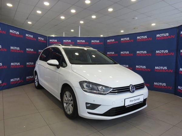 2015 Volkswagen Golf SV 2.0 TDI Comfortline DSG Western Cape Parow_0