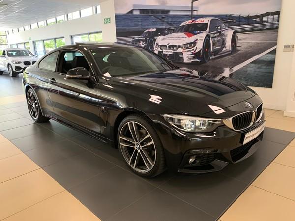 2019 BMW 4 Series 420i Coupe M Sport Plus Auto F32 Western Cape Stellenbosch_0
