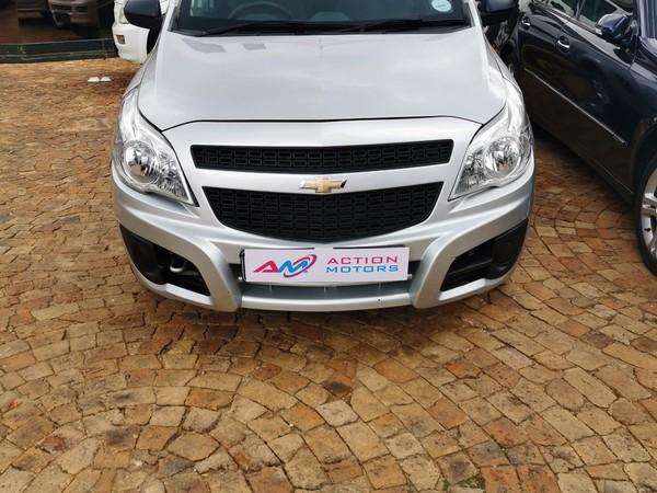 2016 Chevrolet Corsa Utility 1.4 Ac Pu Sc  Gauteng Lenasia_0