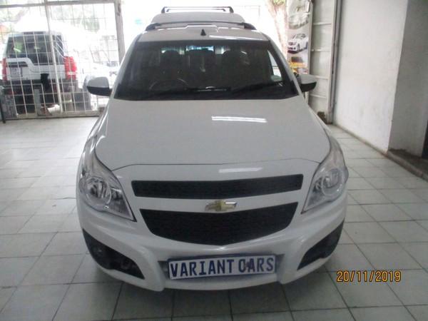 2013 Chevrolet Corsa Utility 1.4 Sport Pu Sc  Gauteng Johannesburg_0