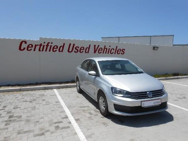 2019 Volkswagen Polo GP 1.4 Trendline Eastern Cape Port Elizabeth_0