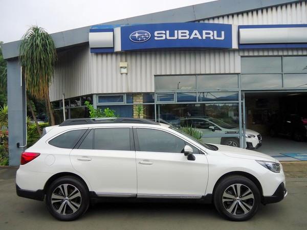 2018 Subaru Outback 3.6 RS-ES CVT Kwazulu Natal Pietermaritzburg_0