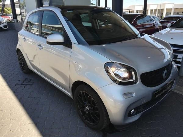 2018 Smart Forfour Passion Auto Gauteng Pretoria_0