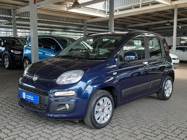 2019 Fiat Panda 900T Lounge Gauteng Midrand_0