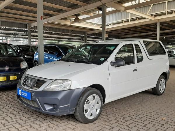 2014 Nissan NP200 1.5 Dci  Ac Safety Pack Pu Sc  Gauteng Midrand_0