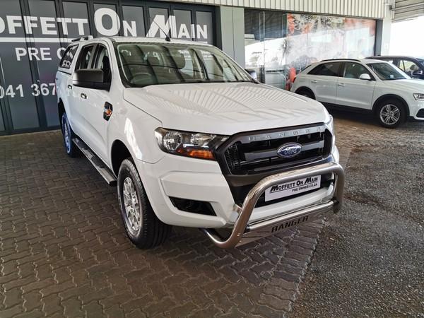 2016 Ford Ranger 2.2TDCi XL Double Cab Bakkie Eastern Cape Port Elizabeth_0