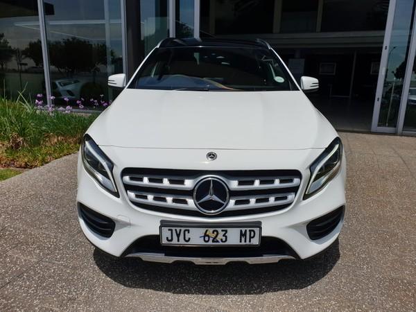 2019 Mercedes-Benz GLA-Class 200 Auto Mpumalanga Secunda_0