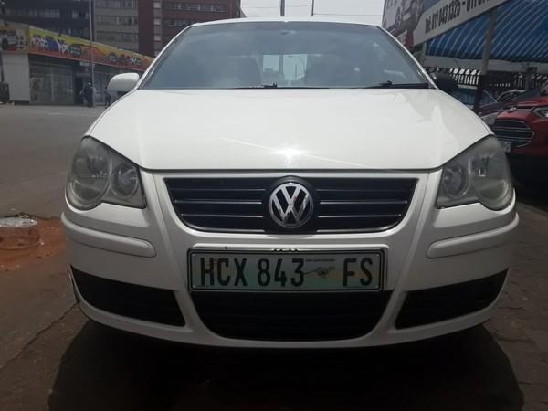 2009 Volkswagen Polo Vivo BLACK FRIDAY SPECIAL Gauteng Johannesburg_0