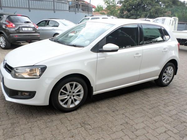2014 Volkswagen Polo 1.4 Comfortline 5dr  Mpumalanga Ermelo_0