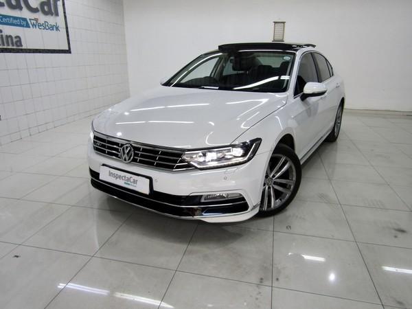 2016 Volkswagen Passat 1.4 TSI Comfortline DSG Gauteng Pretoria_0