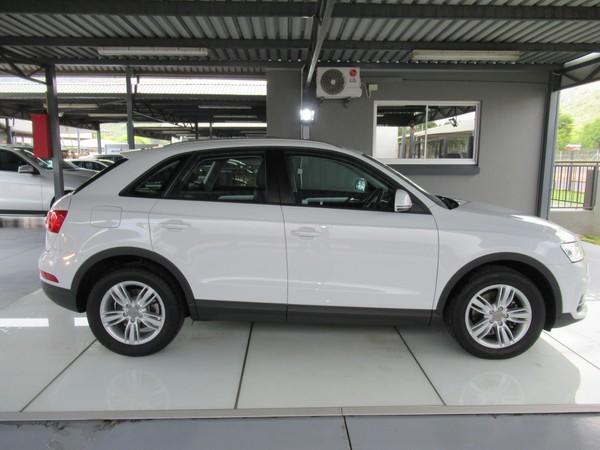 2017 Audi Q3 2.0 TDI STRONIC Gauteng Pretoria_0