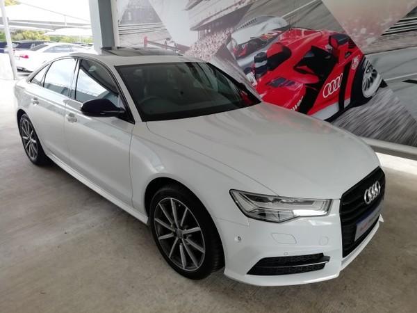 2019 Audi A6 2.0 TDi S-Tronic Gauteng Bryanston_0